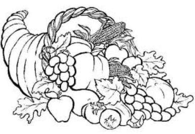 coloring pages online – fall coloring pages – pilgrim coloring